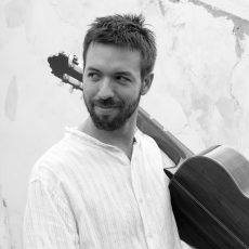 Nicolas Kahn - Eurostrings Composition Contest Winner 2019