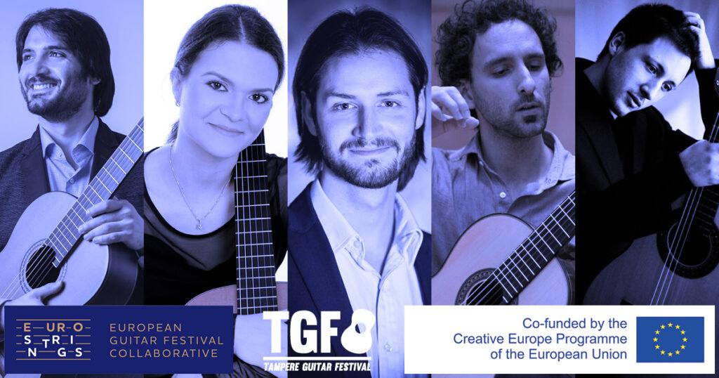 EuroStrings-Artists2020