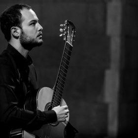 Flavio Nati - concerto roma 06.04.2017