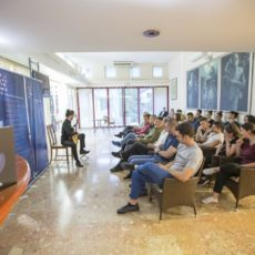Montenegro outreach activities 2019