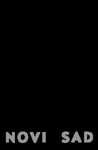 Vojvodina guitar fest VGF logotip