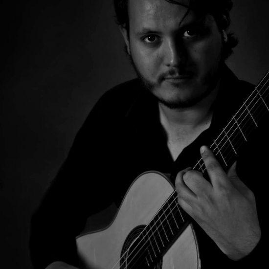 Misael Barraza - Diaz
