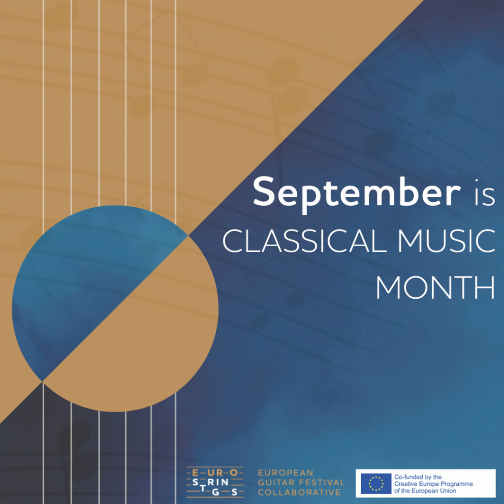 music month